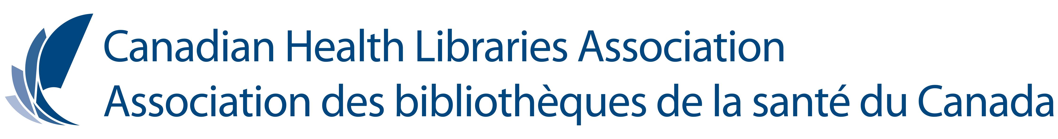 Canadian Health Libraries Association / Association des bibliothèques de la santé du Canada