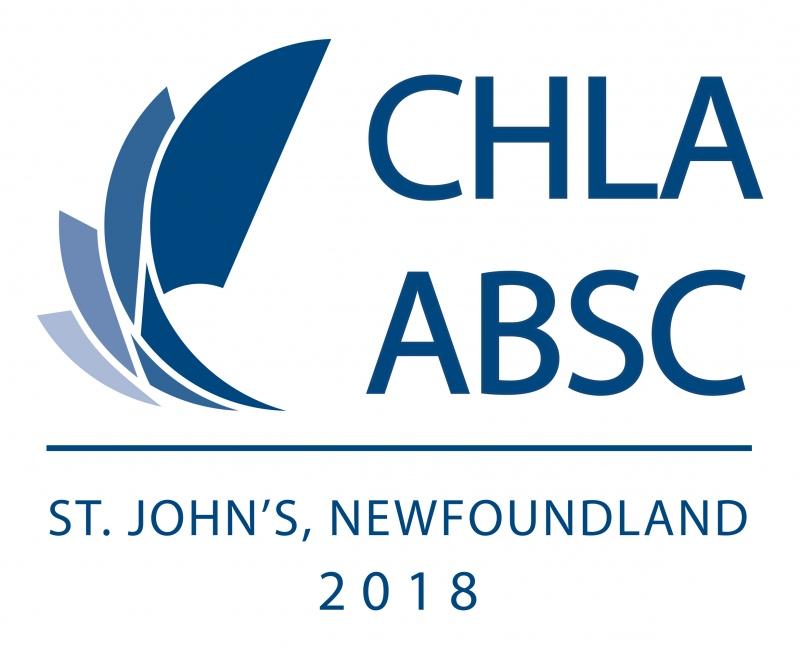 CHLA/ABSC 2018 Logo