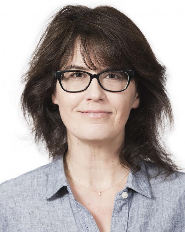 Natalie Clairoux