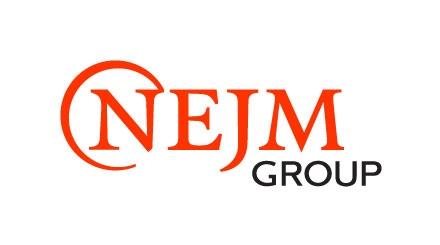 NEJM logo
