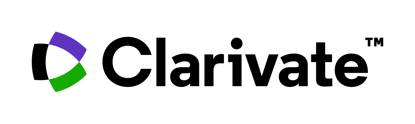 Clarivate logo