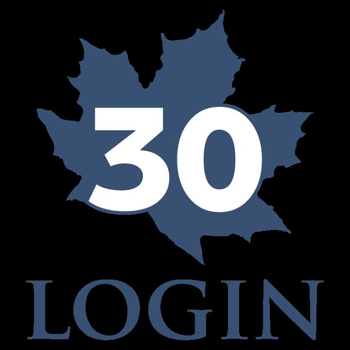Login Canada logo